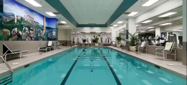 Hotel Fairmont Washington, D.c., Georgetown: Piscina Coperta WASHINGTON (DC)