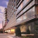 Hotel The Ritz Carlton Washington Dc