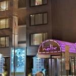 Hotel Viceroy Washington Dc