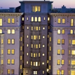 Churchill Hotel Near Embassy Row