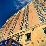 Hotel Hampton Inn Washington-Downtown-Convention Center