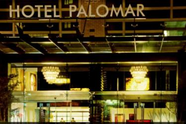 Palomar  - A Kimpton Hotel: Exterior WASHINGTON (DC)