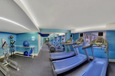 Palomar  - A Kimpton Hotel: Health Club WASHINGTON (DC)