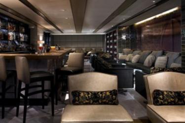 Palomar  - A Kimpton Hotel: Lounge Bar WASHINGTON (DC)