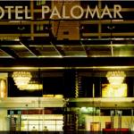 PALOMAR  - A KIMPTON HOTEL 4 Estrellas