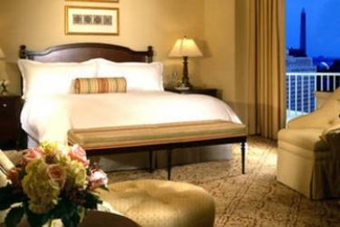 The Madison The Washington Dc, A Hilton Hotel: Bedroom WASHINGTON (DC)
