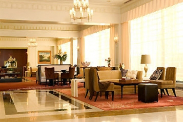 The Madison The Washington Dc, A Hilton Hotel: Exterior WASHINGTON (DC)