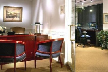 The Madison The Washington Dc, A Hilton Hotel: Meeting Room WASHINGTON (DC)
