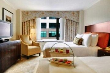The Madison The Washington Dc, A Hilton Hotel: Room - Deluxe WASHINGTON (DC)
