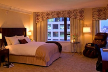 The Madison The Washington Dc, A Hilton Hotel: Room - Double WASHINGTON (DC)