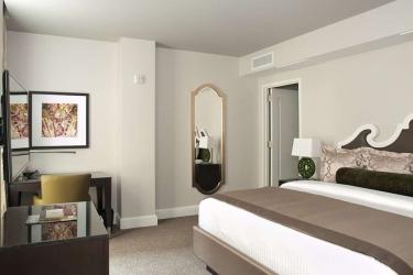 Morrison-Clark Historic Hotel And Restaurant: Chanbre WASHINGTON (DC)