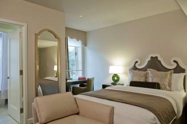 Morrison-Clark Historic Hotel And Restaurant: Détail de l'hôtel WASHINGTON (DC)