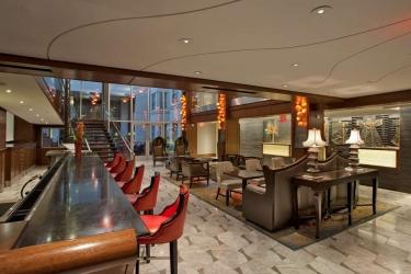 Morrison-Clark Historic Hotel And Restaurant: Lobby WASHINGTON (DC)