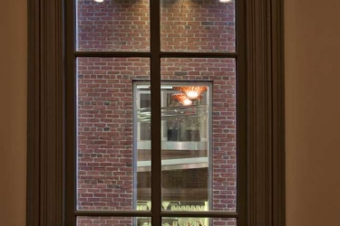 Morrison-Clark Historic Hotel And Restaurant: Restaurant WASHINGTON (DC)
