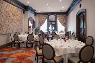 Morrison-Clark Historic Hotel And Restaurant: Salle de Réunion WASHINGTON (DC)