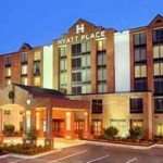 Hotel Hyatt Place Sterling - Dulles Airport - North