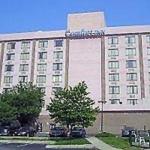 Hotel Comfort Inn Landmark