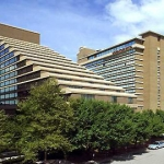 Doubletree Hotel Crystal City-National Airport
