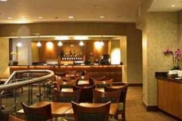 Hotel Embassy Suites By Hilton Washington Dc Convention Center: Bar WASHINGTON (DC)