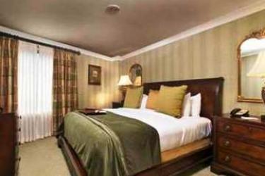 Hotel Embassy Suites By Hilton Washington Dc Convention Center: Camera Suite WASHINGTON (DC)