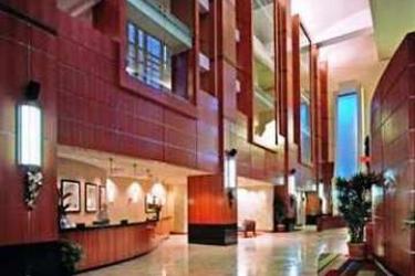 Hotel Embassy Suites By Hilton Washington Dc Convention Center: Lobby WASHINGTON (DC)