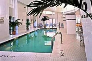 Hotel Embassy Suites By Hilton Washington Dc Convention Center: Piscina Coperta WASHINGTON (DC)