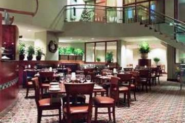 Hotel Embassy Suites By Hilton Washington Dc Convention Center: Ristorante WASHINGTON (DC)