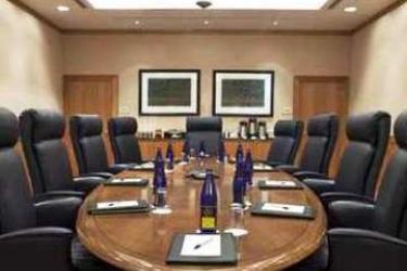 Hotel Embassy Suites By Hilton Washington Dc Convention Center: Sala Conferenze WASHINGTON (DC)