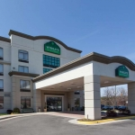 Hotel Staybridge Suites Chantilly - Dulles Airport