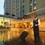 Hotel Crowne Plaza Washington National Airport