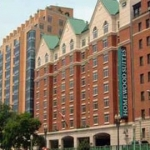 Hotel Homewood Suites By Hilton Washington, D.c. Downtown