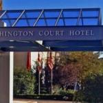 Hotel Washington Court On Capitol Hill