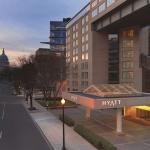 Hotel Hyatt Regency Washington On Capitol Hill