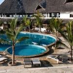 Hotel Jacaranda Beach Resort