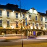 Treacy S Hotel Spa & Leisure Club Waterford