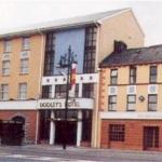Hotel Dooleys
