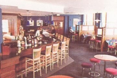 Hotel Tower: Lounge Bar WATERFORD