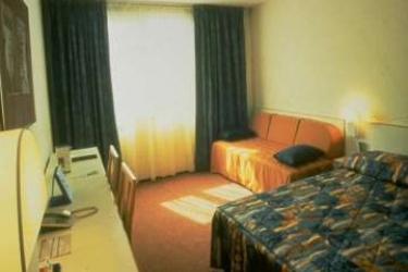 Hotel Novotel Wavre Brussels East: Habitación WAVRE