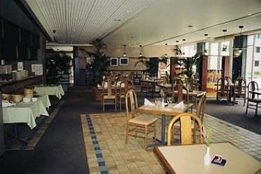 Hotel Novotel Wavre Brussels East: Restaurante WAVRE