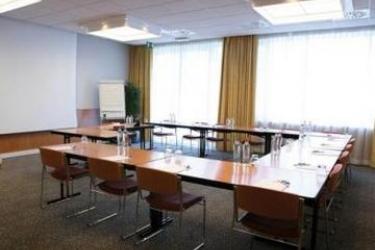Hotel Novotel Wavre Brussels East: Sala de conferencias WAVRE