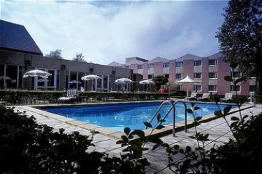 Hotel Novotel Wavre Brussels East: Swimming Pool WAVRE