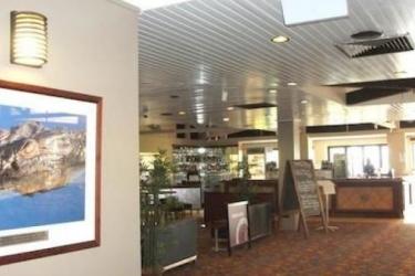 Hotel Albatross Bay Resort: Cantina WEIPA - QUEENSLAND
