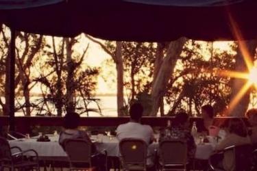 Hotel Albatross Bay Resort: Meer WEIPA - QUEENSLAND