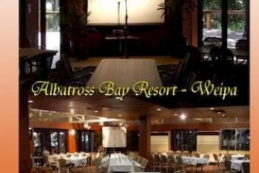 Hotel Albatross Bay Resort: Sauna WEIPA - QUEENSLAND