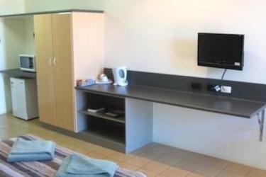 Hotel Albatross Bay Resort: Villa detail WEIPA - QUEENSLAND