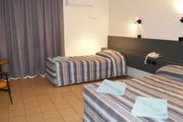Hotel Albatross Bay Resort: Wohnzimmer WEIPA - QUEENSLAND