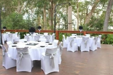 Hotel Albatross Bay Resort: Apartment Saraceno WEIPA - QUEENSLAND