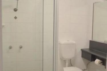 Hotel Albatross Bay Resort: Bathroom WEIPA - QUEENSLAND