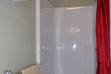 Hotel Anchorage Weipa: Bathroom WEIPA - QUEENSLAND