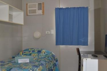 Hotel Anchorage Weipa: Guestroom WEIPA - QUEENSLAND